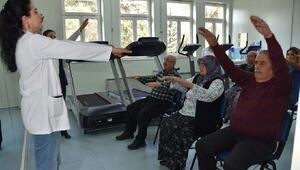 Adanaya Pulmoner Rehabilitasyon Merkezi