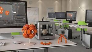 Türkiyenin ilk 3D Yazıcı Araştırma ve Uygulama Merkezi olacak