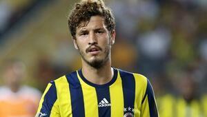 Fenerbahçede sürpriz Salih kararı