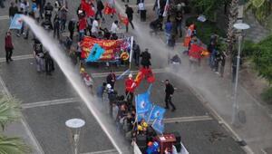 Soma protestosunda 65 kişiye dava açıldı