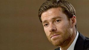 Xabi Alonso bırakıyor
