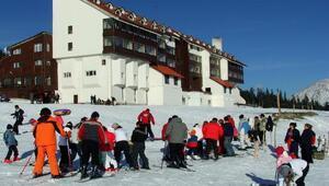 Turizmci Aydaş: Doruk Otelin kapalı olması üzüntü verici