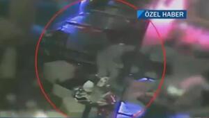 Son dakika: Reina katliamının görüntüleri ilk kez yayınlandı
