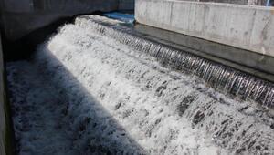 Nevşehirde 35 milyon 506 bin 460 metreküp atık su arıtıldı