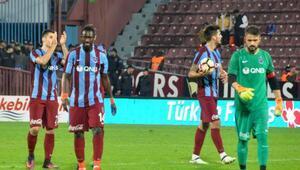 Trabzonspor golcü arayışında