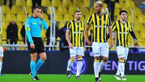 Serkan Çınardan Fenerbahçe-Adanaspor maçı için şok rapor