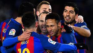 Real Sociedad 0-1 Barcelona