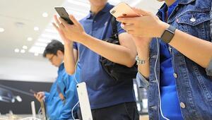 GSM operatörlerinin telefon satışları 2016da rekor kırdı