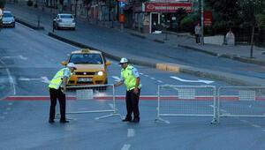 İstanbullular dikkat Bugün bu yollar trafiği kapatılacak