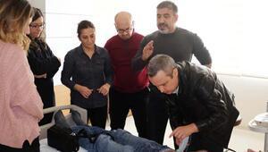 İzmir Anestezi Günleri toplantısı Tepecikte düzenlendi