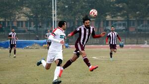 Kastamonuspor 1966-Hatayspor: 1-0