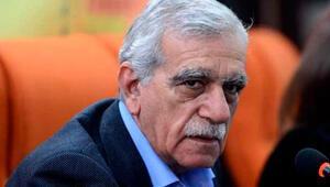 Ahmet Türk: Türkiye'de her dönemde haksızlığa uğradım