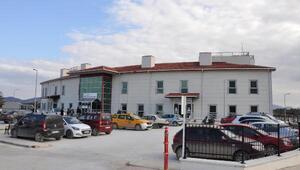 Datça Devlet Hastanesi hizmete açıldı
