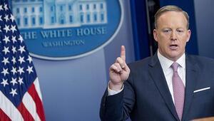 Beyaz Sarayın ilk günlük basın toplantısında önemli Kudüs açıklaması