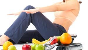 Doğru şekilde beslenme ile ideal kilomuza ve sağlığımıza nasıl kavuşuruz