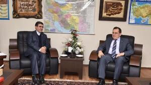 İrandan Türk işadamlarına yatırım çağrısı