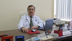 Prof.Dr. Bakır: Kronik rahatsızlığı olanlarda grip riskli