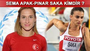Survivor 2017 ünlüler takımı yarışmacıları Sema Apak ve Pınar Saka kimdir Kaç yaşındadır
