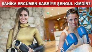 Survivor 2017 yarışmacıları Sabriye Şengül ve Şahika Ercümen kimdir Kaç yaşındadır