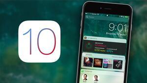 iOS 10.2.1 güncellemesi yayında Peki yeni sürümle ne değişiyor