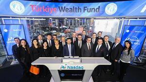 NASDAQda gong, Borsa İstanbul için çalındı