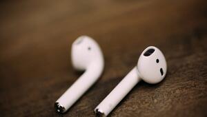 Kaybolan Airpodsları iPhone bulacak