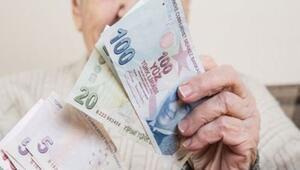 Emeklilere promosyon mart ayında verilecek