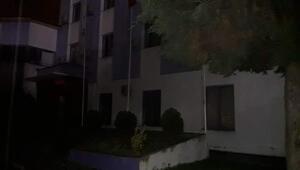 Orduspor tesislerinin elektrikleri kesildi