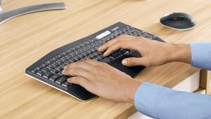 Logitech klavye ve farelerin kablosunu kesti