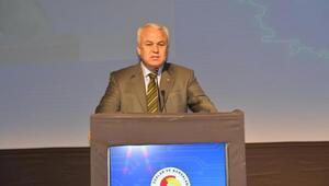 TOBB Yönetim Kurulu üyesi Karakuş: e-ticarette yolun başındayız