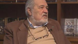 İlber Ortaylı SoruHürriyet'inde konuştu: Aklımız varsa Kıbrıs'ta kalırız