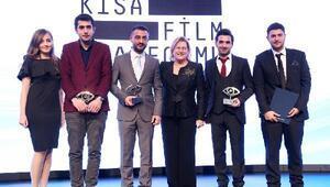 'Mülteci Kadınlar' temalı Sabancı Vakfı Kısa Film Yarışması'nda ödüller sahiplerini buldu