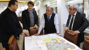 Bakanlık kentsel dönüşümü onaylandı