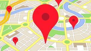 Google Maps park yeri yoğunluğunu gösterecek