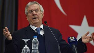 Aziz Yıldırımdan Quaresma, Mehmet Ekici ve transfer açıklaması