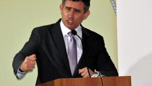 İzmir Barosu referandumda hayır diyecek