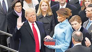 ABD'de yeni normalin ilk haftası: Dertli Washington ahalisi Edvard Munch karakterlerine dönüşürken.....