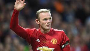 Wayne Rooney adım adım Çine gidiyor