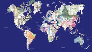 Küresel ekonominin yol haritası