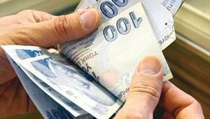 Maaşları 2 bin 700 lira arttı