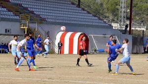 Manavgatspor-Kütahyaspor: 0-0