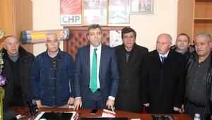 CHPli Öztürk Yılmaz: Türkiyenin tek adam rejimine dönüştürülmesini kabul etmeyiz