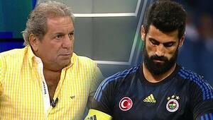 Erman Toroğlu bombaladı: Her sene Volkan Demirel..