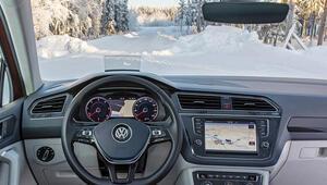 Volkswagen araçların camları değişiyor
