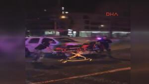 Kanadada camide silahlı saldırı