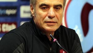 Trabzonspor teknik direktörü Yanal: Transferde cimri davranacağız