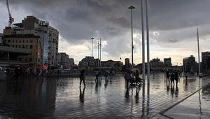 Meteoroloji: İstanbul yarından itibaren...