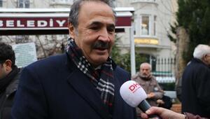 Usta gazeteci Mehmet Türker son yolculuğuna uğurlandı