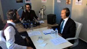 CU Radyo Sihirli Mikrofonda finale yükseldi