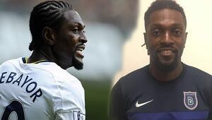 Emmanuel Adebayor kimdir, kaç yaşındadır
